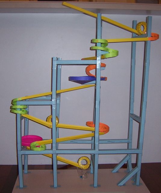 Paper Roller Gallery Girl Scout Activities