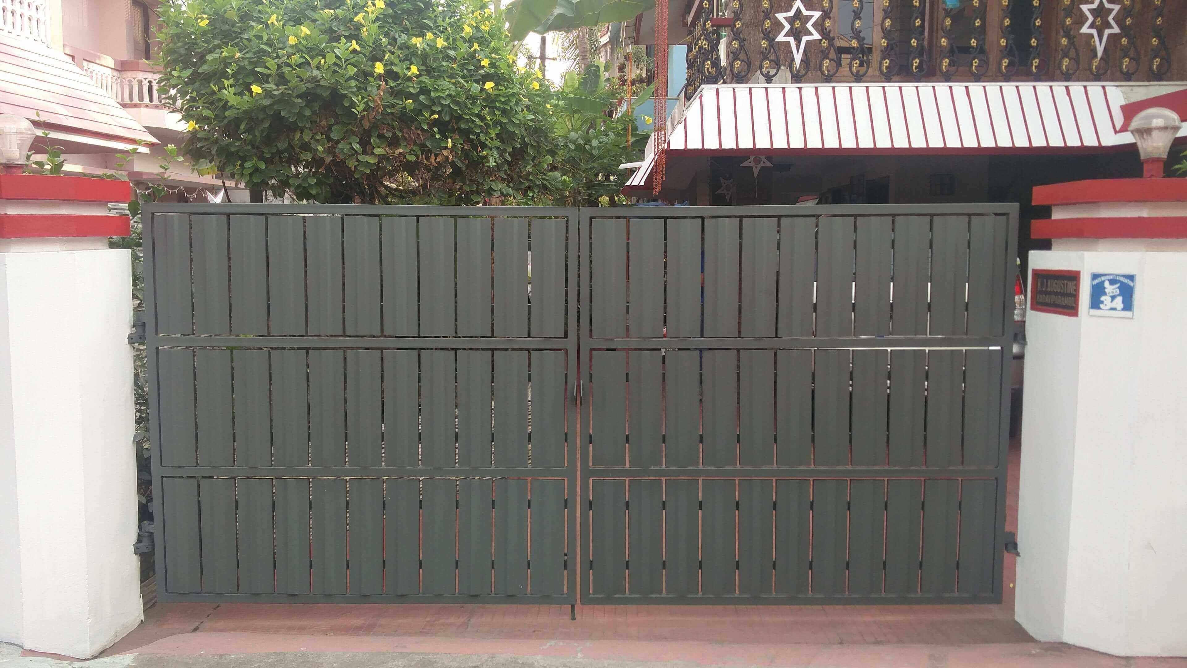 GATE 2019 Results Pinterest: Kerala Gates