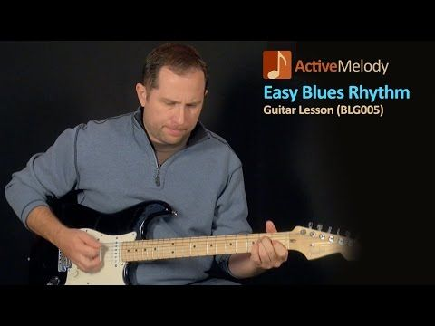 Jj Cale Style Guitar Lesson Simple Blues Guitar Lesson Ep103