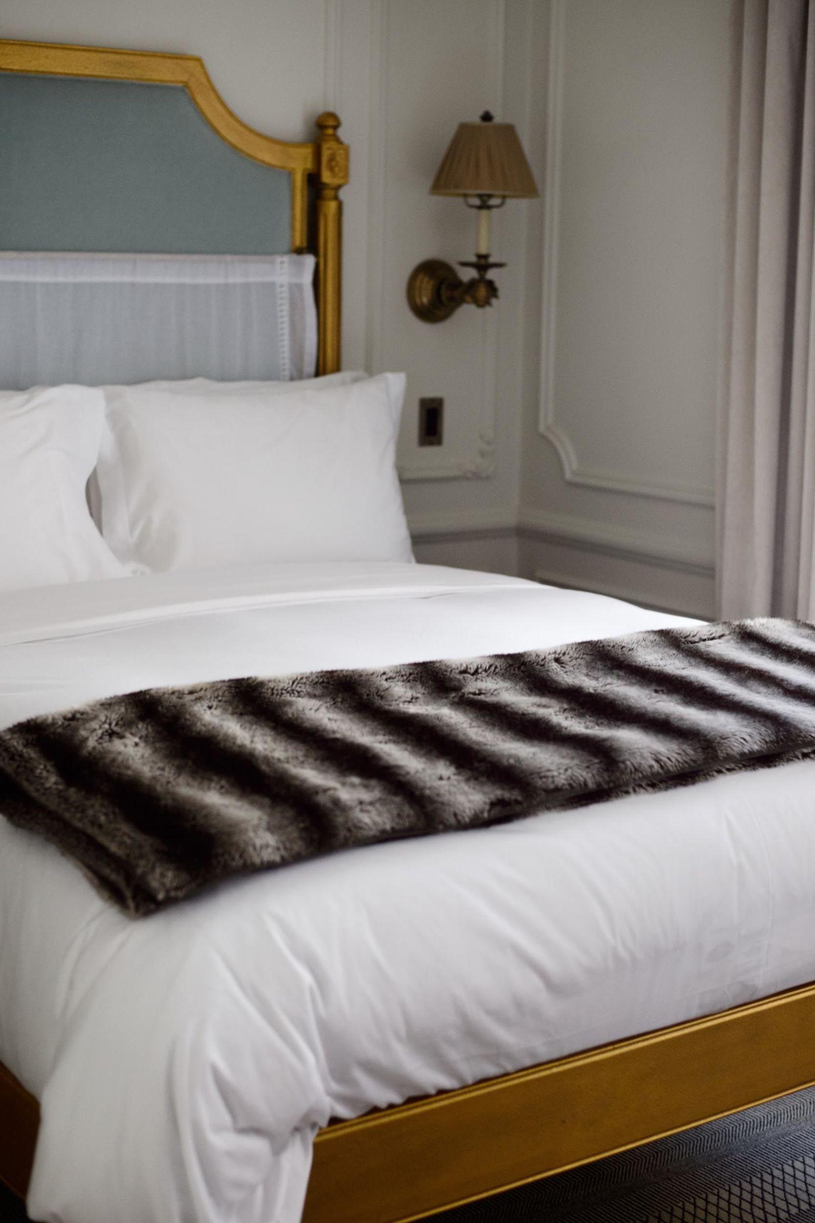 5 Secrets To Making A Bed Like A Hotel Housekeeper How To Make