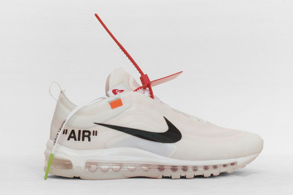 977bb98955a Here's All 10 OFF-WHITE x Nike Sneakers Calzado Nike, Zapatillas Nike, Tenis