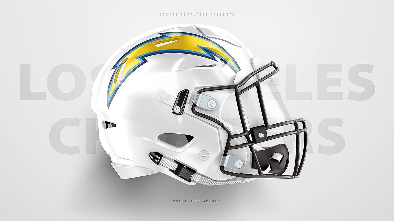 helmet template psd