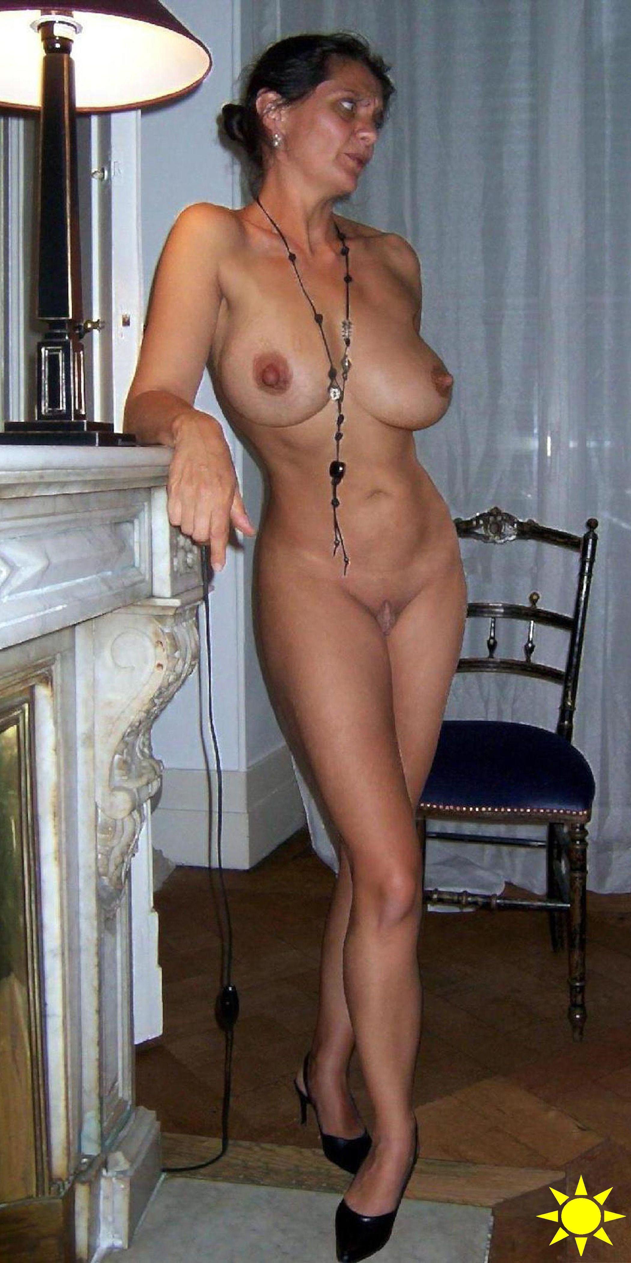 Nude letter opener