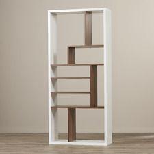 "Micah 71"" Standard Bookcase"