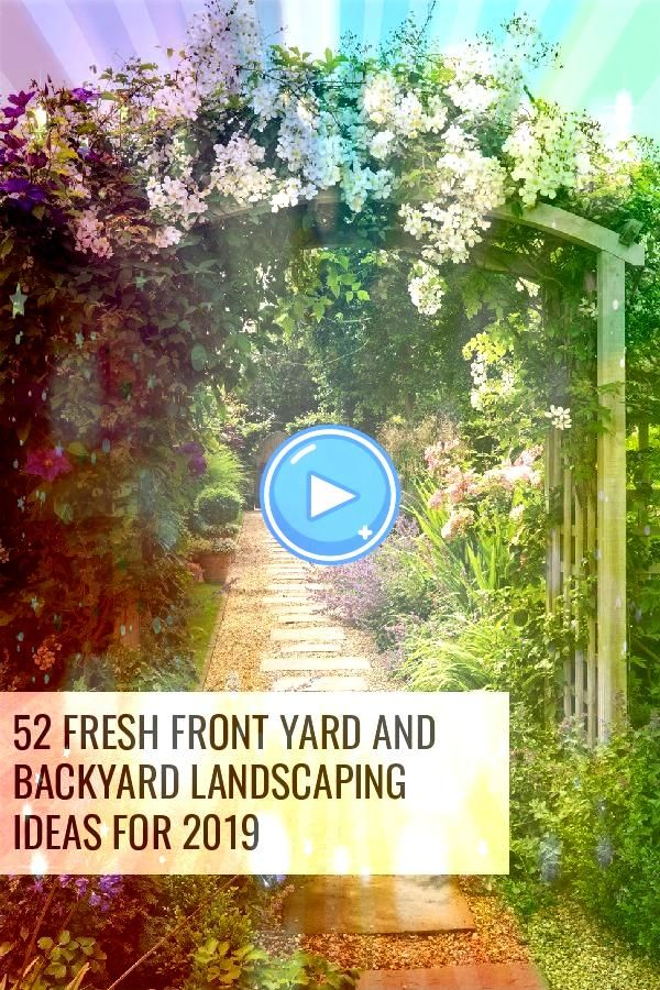 you are looking for ideas to organize your front and back yard No need to worry there are many ideas available in this articleMaybe you are looking for ideas to organize...