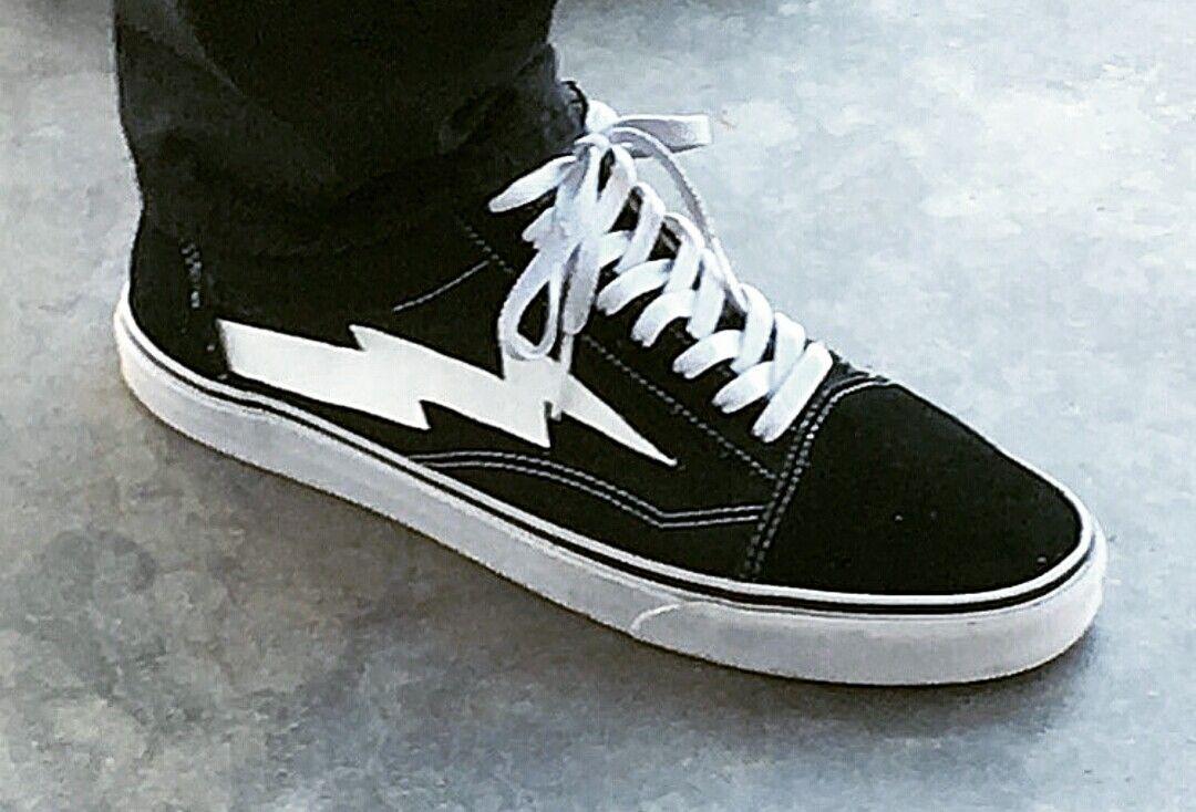 Vans, Sneakers, Vans old skool sneaker