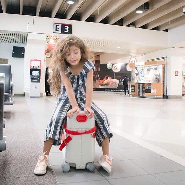 Lange Wartezeiten am Flughafen? Mit der BedBox kommt keine