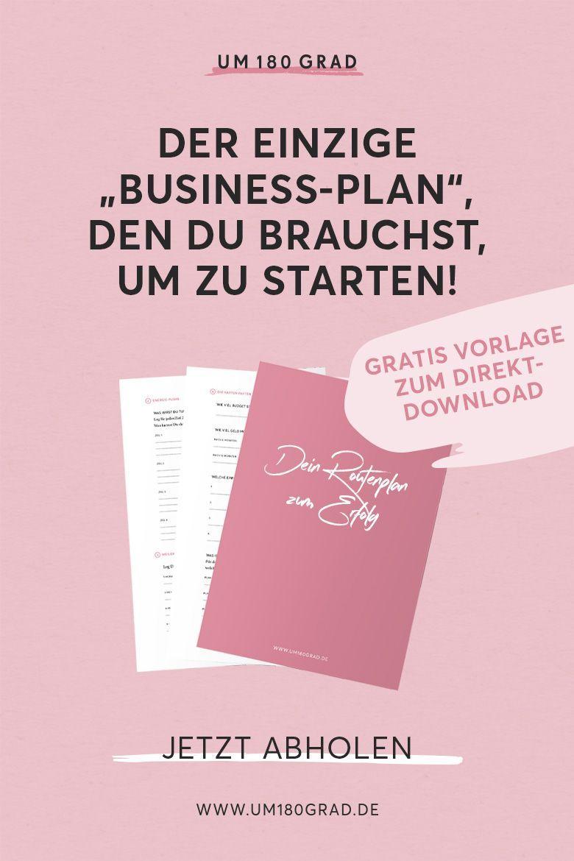 Business Plan erstellen BusinessPlan erstellen
