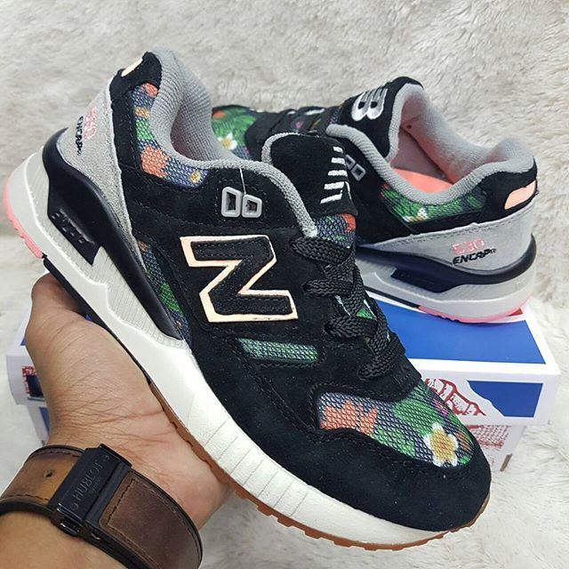 new balance colombia 2017
