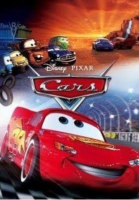 Pin By Ury On Movie Love Cars Movie Cars 2006 Kids Movies