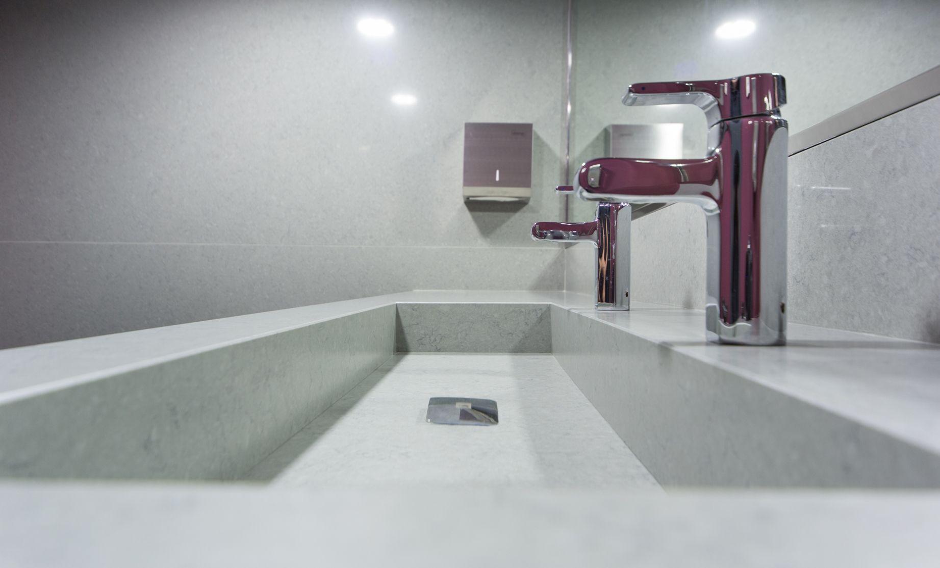Kwizine Salle De Bain ~ dicor lavabo