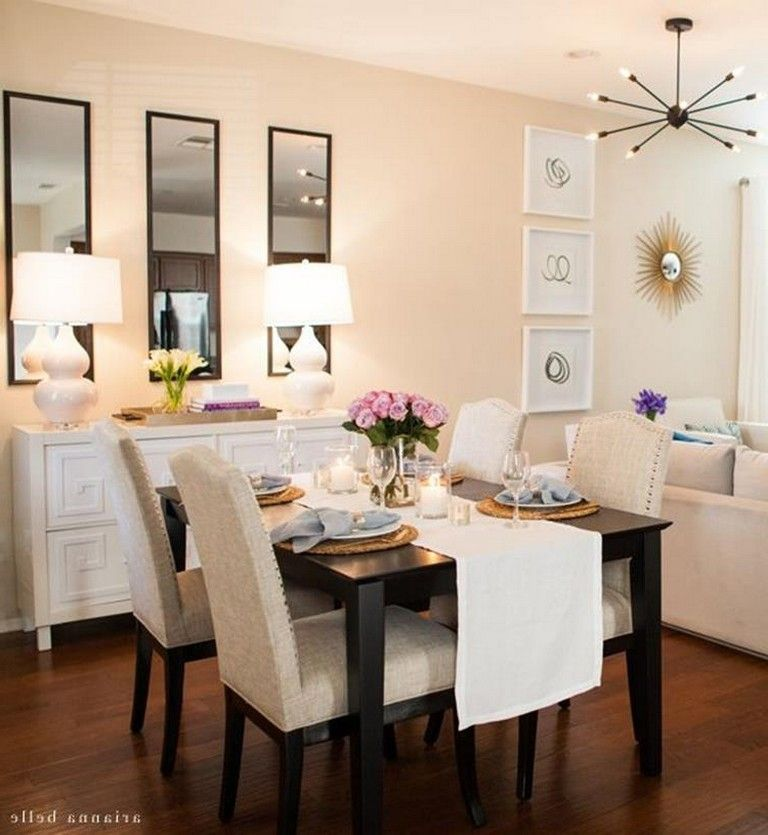 25+ Exciting Decorating Ideas For Lounge And Dining Room