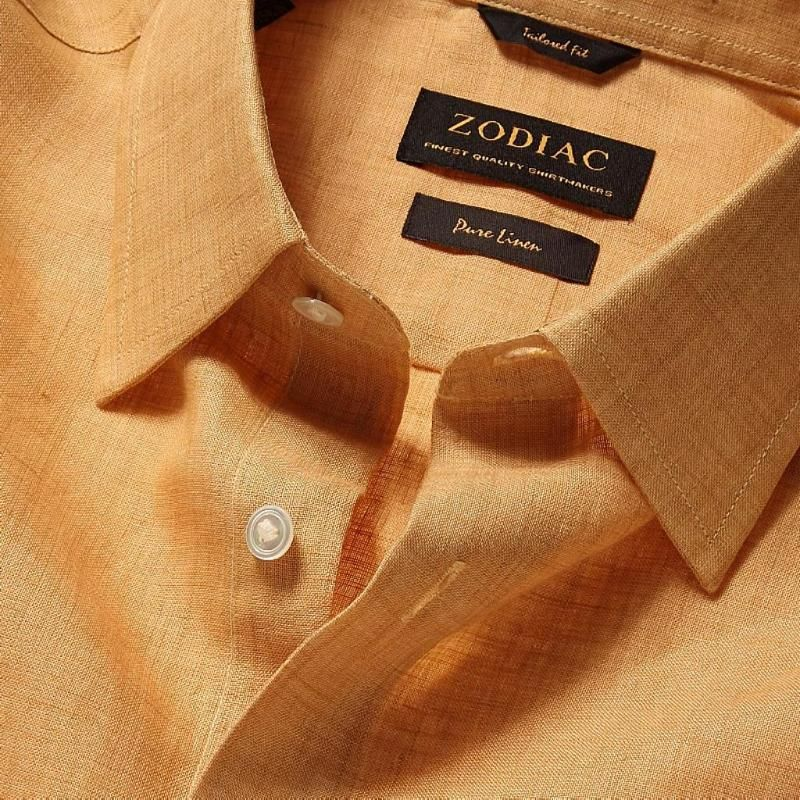 3cd9af4d8179 Linen Shirts : Best White Shirts, Buy Shirts Online, Shirts India, Office  Shirts