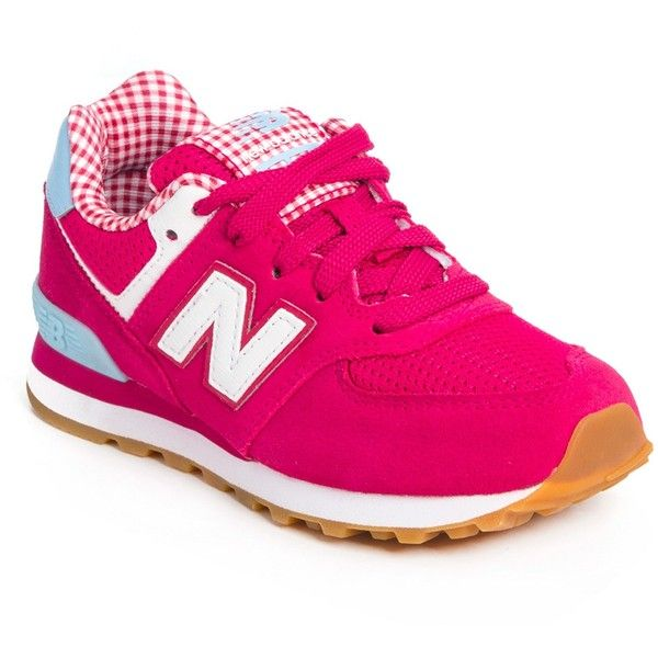 New Balance 1600 Infantil