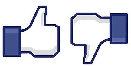 [Tutoriel] Social Plus : comment ajouter un bouton Je n'aime pas sur Facebook