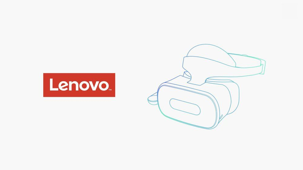 Lenovo Is Creating VR Experience For Android #news #technology