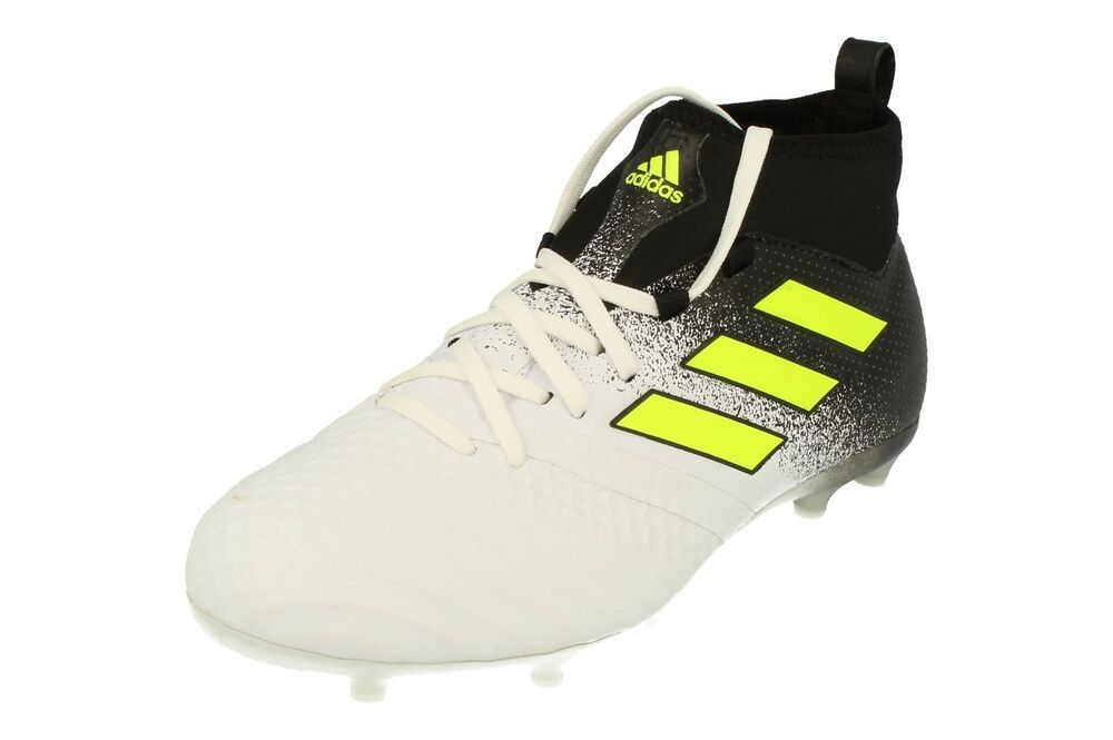 9acbc9c92525 eBay #Sponsored Adidas Ace 17.1 FG Junior Football Boots S77039 Soccer  Cleats