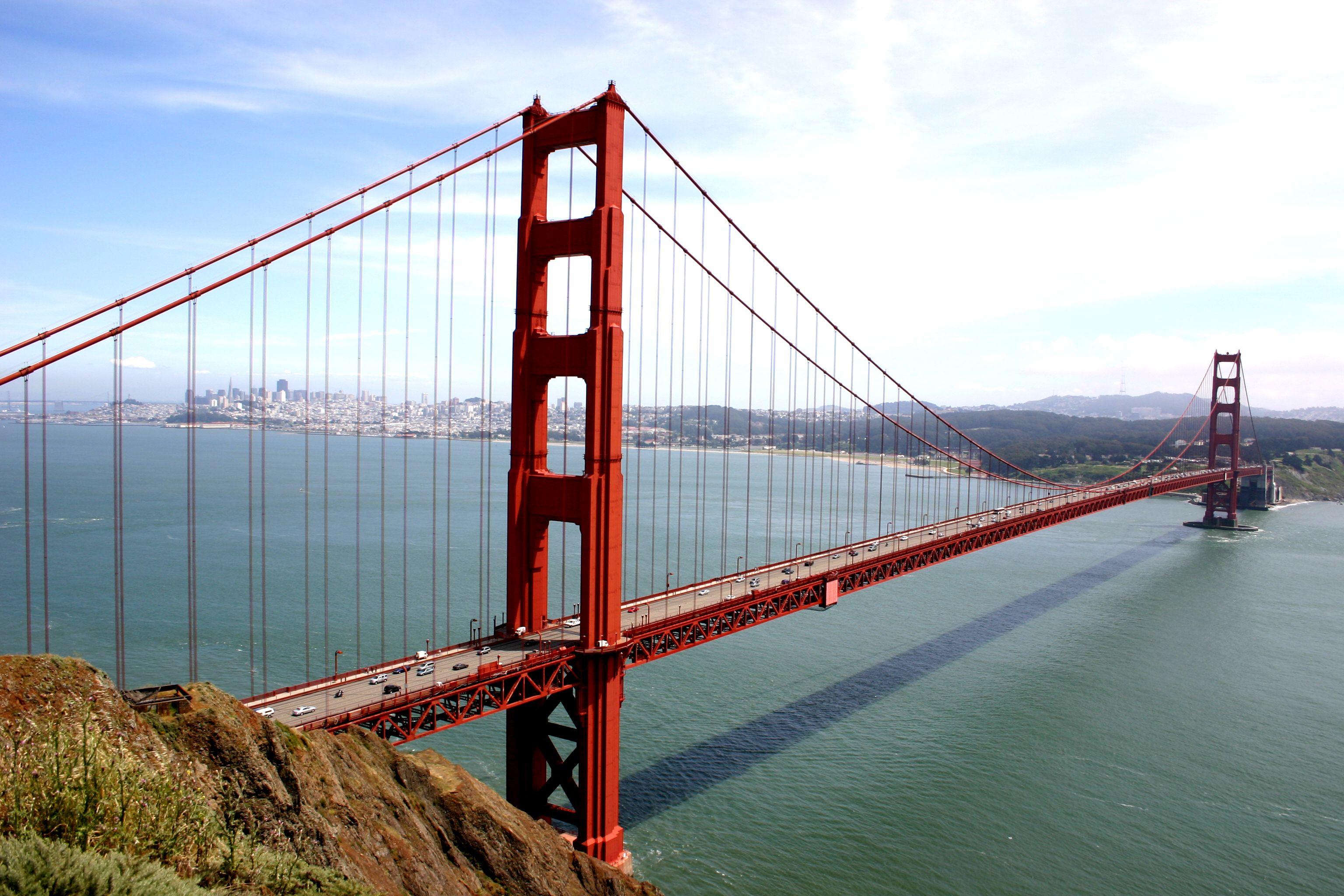 Pin by r neimeyer on amerika golden gate bridge golden