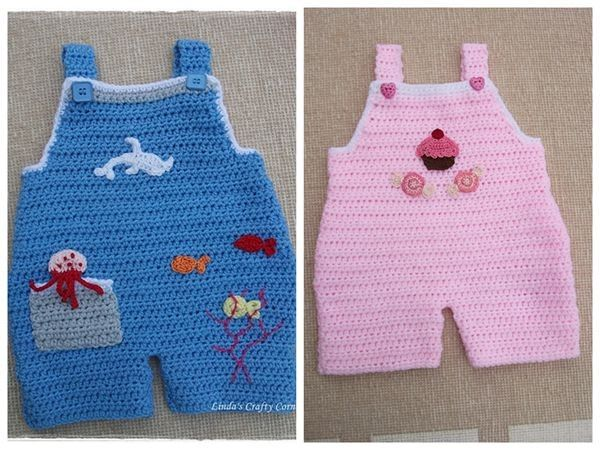 7d15ded46 Sweet Baby Dungarees