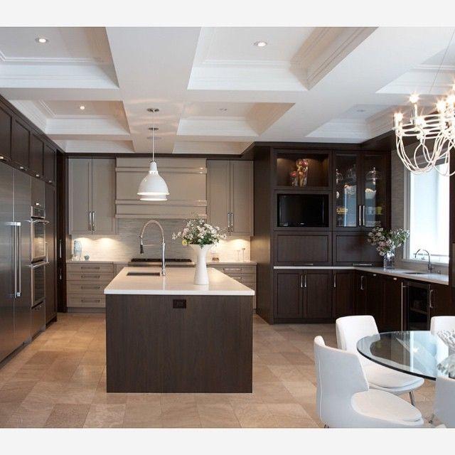 What A Kitchen By Dochia Interior Design Home Decor Kitchen