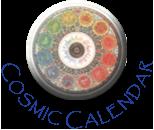Daily Cosmic Calendar by Mark Lerner | Cosmic calendar, Soul ...