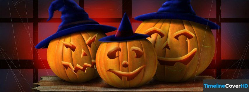 Charmant Halloween 18 Facebook Timeline Cover Facebook Covers   Timeline Cover HD