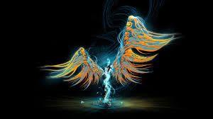 Afbeeldingsresultaat voor engelen wallpaper