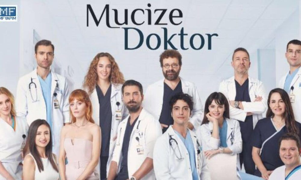 Mucize Doktor 30 Son Bolum Doktorlar Haber Film