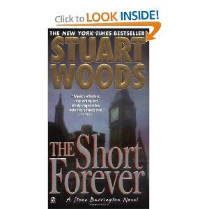 The Short Forever (Stone Barrington)