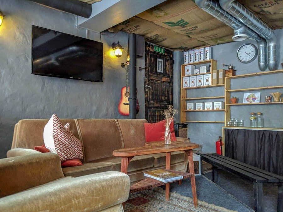 Hipster Geek Alternative Guide To Tallinn Estonia Room Living Room Home Decor