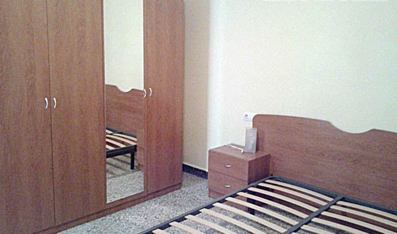 Dormitorio 1 - Vista II