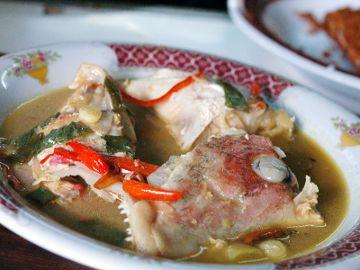 Resep Ikan Palumara Ulu Juku Resep Ikan Memasak Resep Masakan Indonesia
