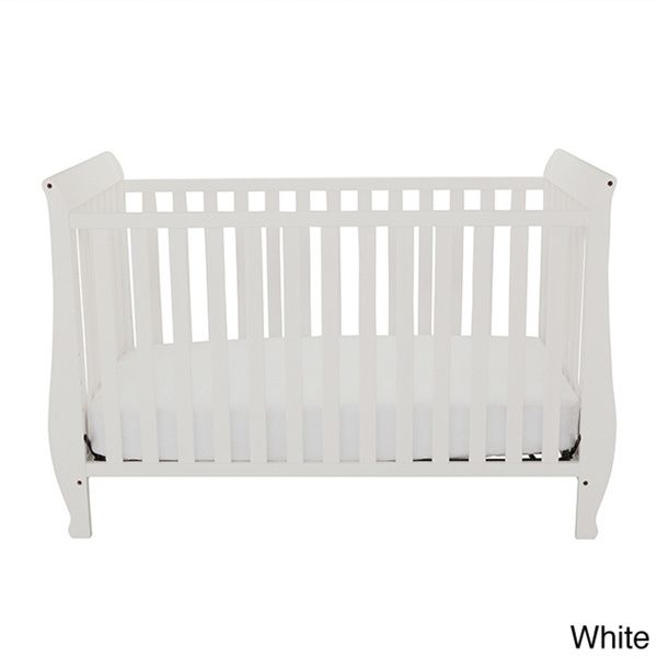 Mikaila Kailyn Convertible Crib - Overstock™ Shopping - Great Deals ...