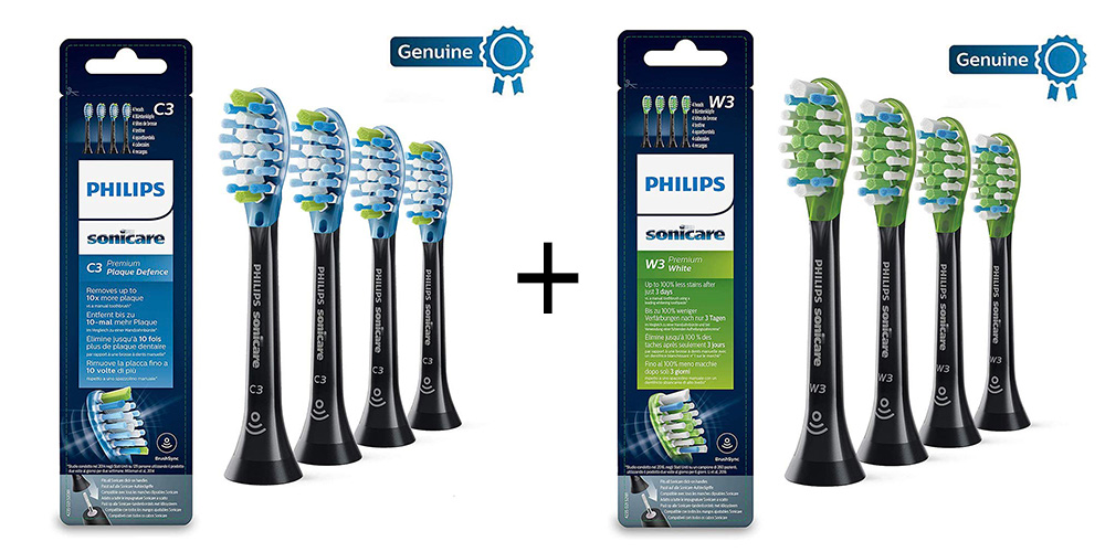 Diamondclean Recommended Brush Head W3 C3 Philips Sonicare Electric Toothbrush Buyer S Guide Hotuk Electric Toothbrush Brushing Teeth Gum Care