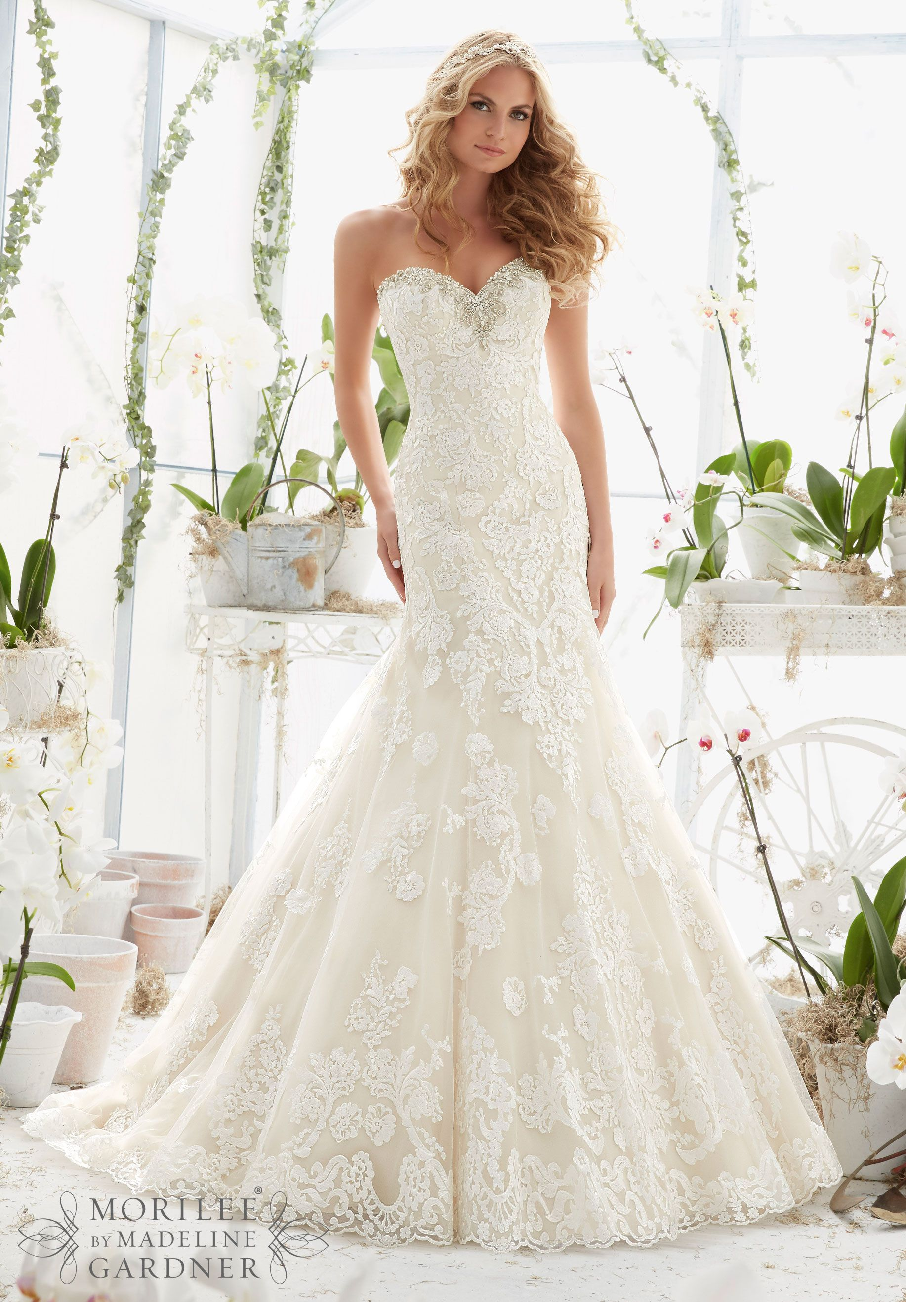 The best designer wedding gowns and accessories can be found at ...