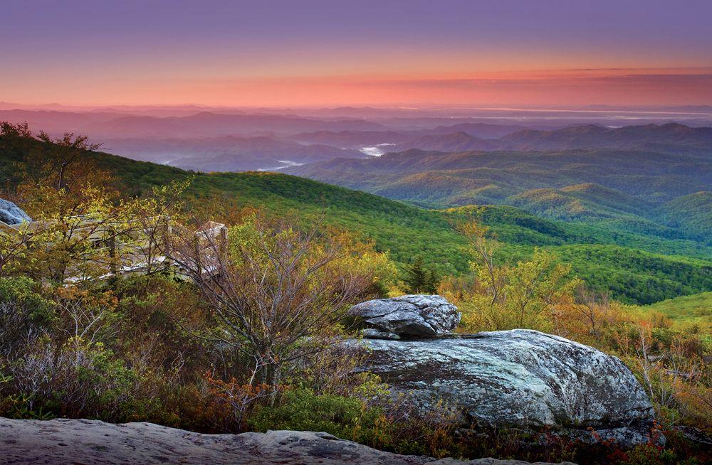 ridge mountains pinterest - photo #17
