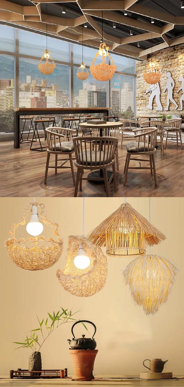 #pendantlight #lighting #pendantlights #homedecor #homelighting #interiordesign Is Bulbs Included: Yes Technics: Hand Knitted