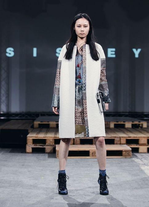 b3ac9e2c4ecc Sisley 2019 catalogo  la nuova collezione autunno inverno