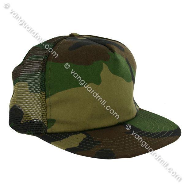 8585350d438 Civil Air Patrol Uniform  Mesh BDU Ball Cap - Battle Dress Uniform ...