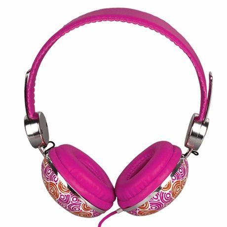 Circle Ornaments Headphones #holidaygifts #teengifts