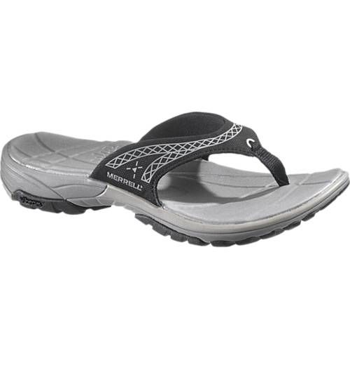 Merrell The Most Comfortable Flip Flop Ever Made Period
