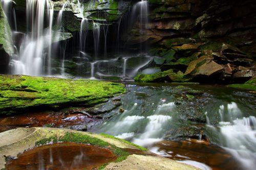 Elakala_Waterfalls_pub2_-_West_Virginia_-_ForestWander