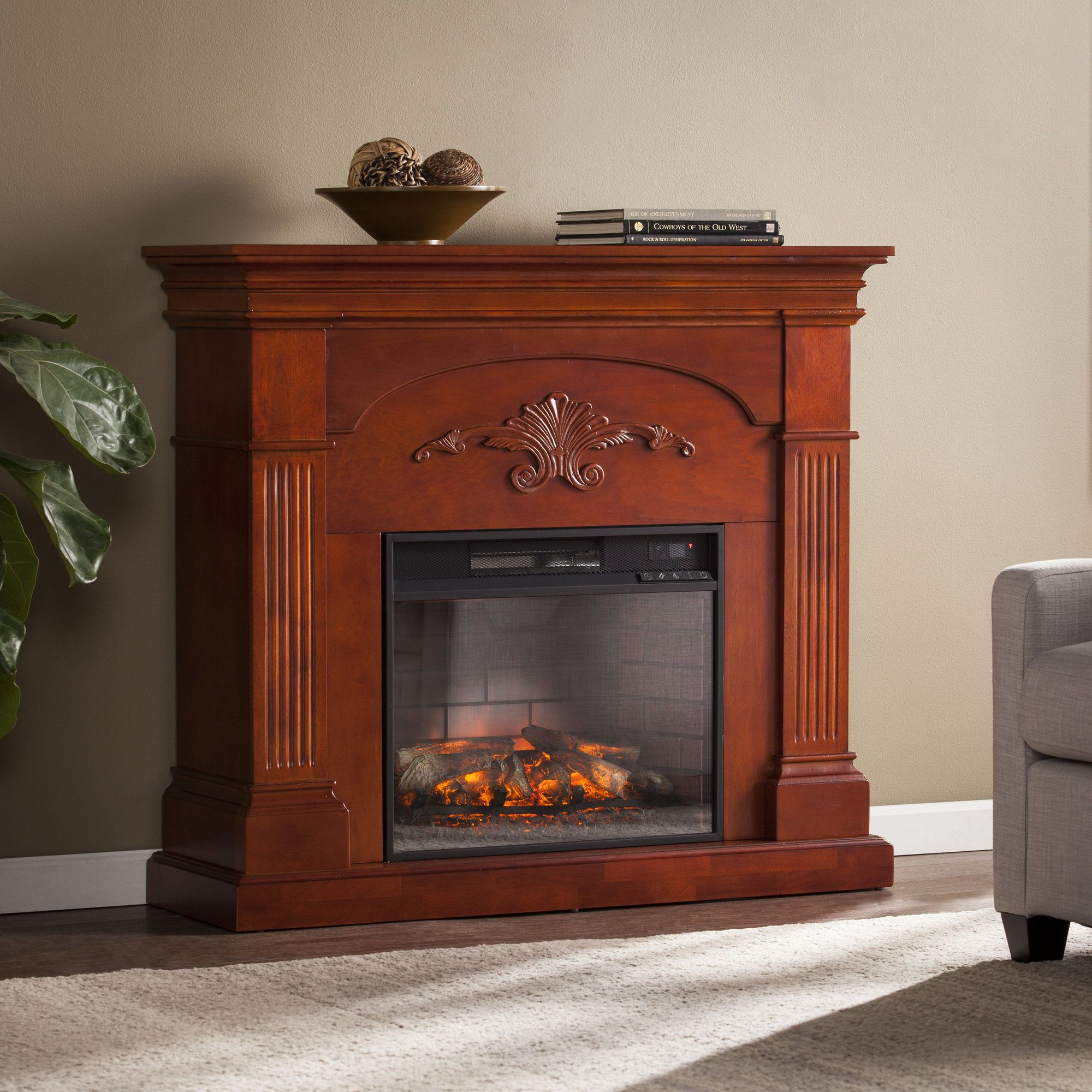 dollison infrared electric fireplace electric fireplaces electric