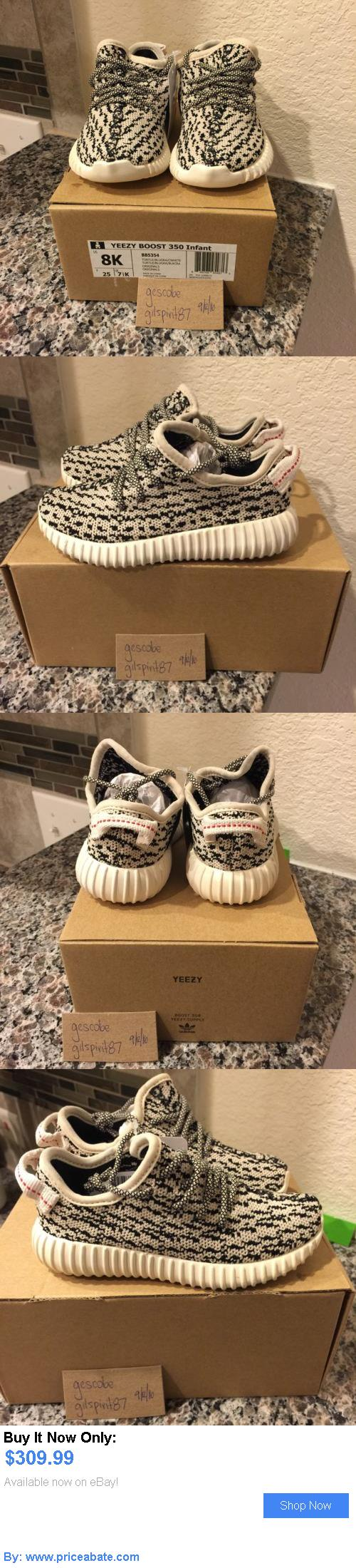 Baby Girls Shoes Adidas Yeezy Boost 350 Infant Turtle Dove Size 8k New With Receipt Bb5354 Buy It Now Only 309 99 Pric Adidas Shoes Adidas Nike Adidas Girl