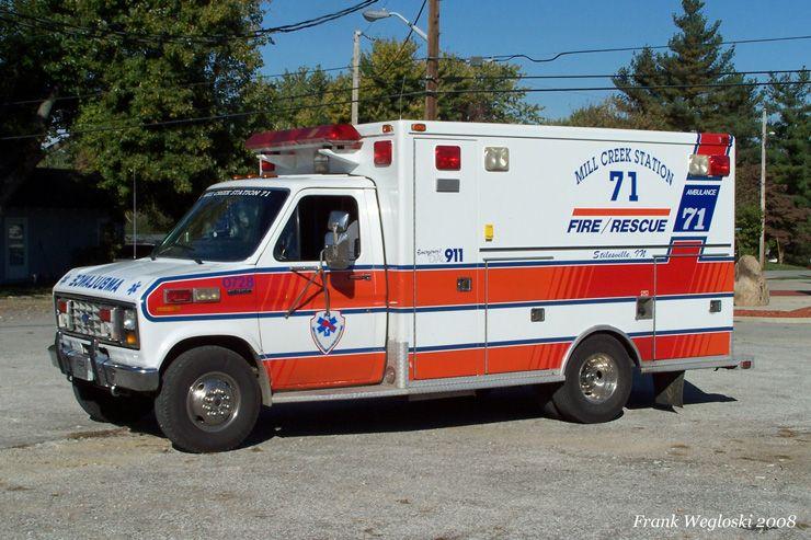 vintage ambulance photo collection Burdyny