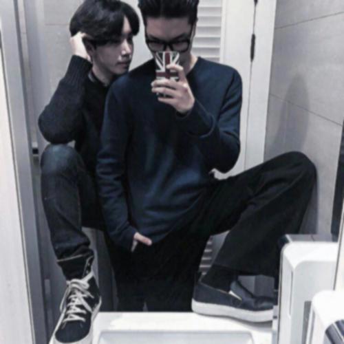 Tumblr gay korean