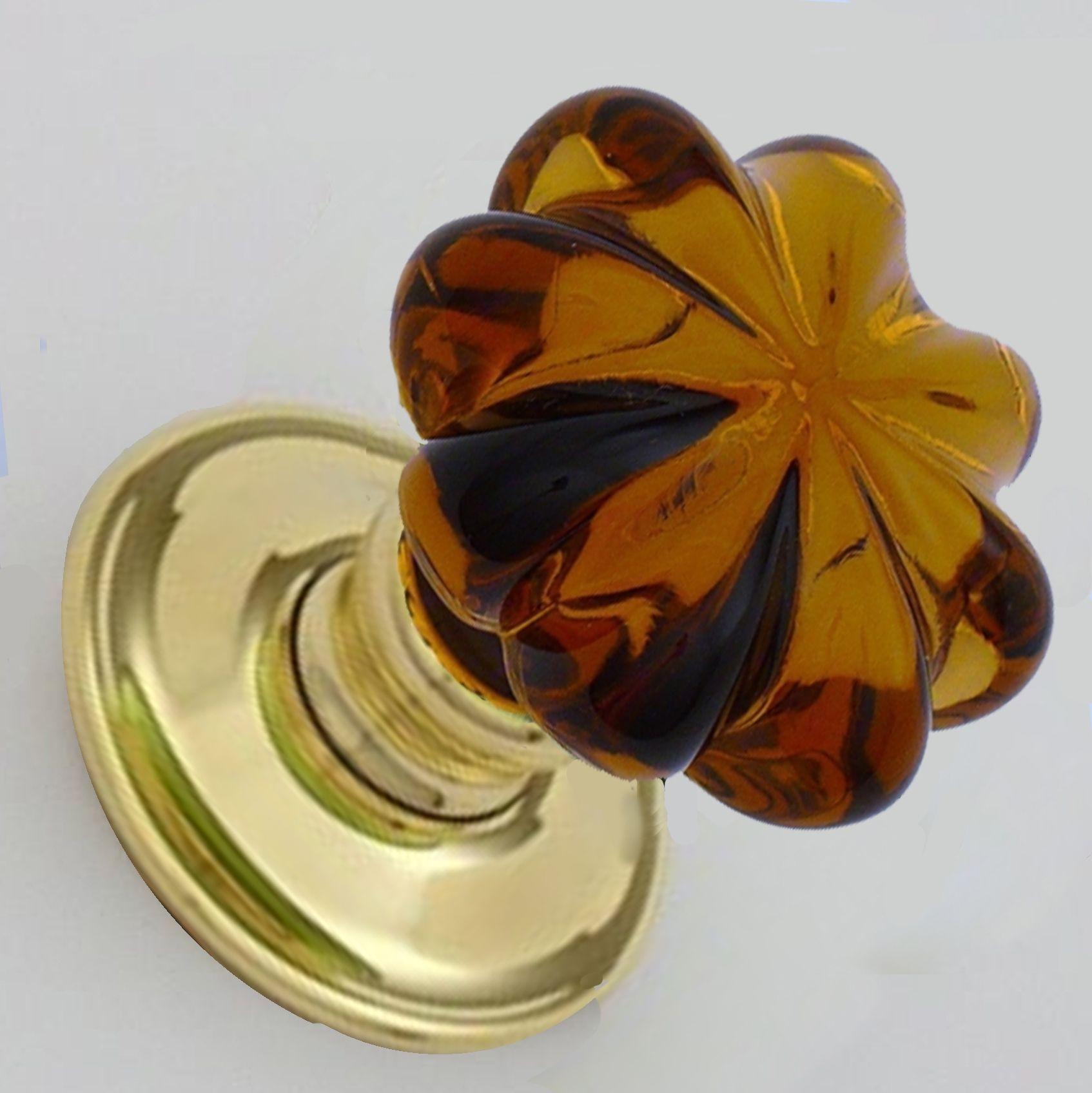 daisy flower door knobs http retrocomputinggeek com