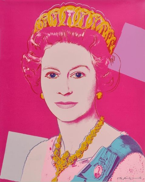 Andy WARHOL - Galeries BARTOUX