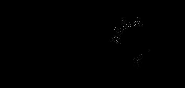 Черное кружево Украшение PNG изображения Clipart Дизайн