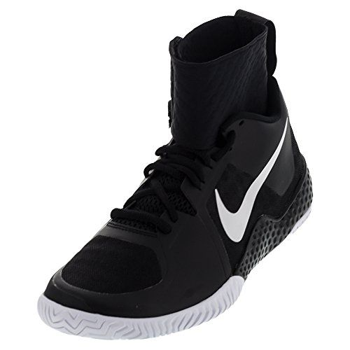 Nikecourt Flare Womens Women S Tennis And Racquet Sports Shoes Shoe 65 Blackwhite Read More At The Image Womens Golf Shoes Shoes Most Comfortable Shoes